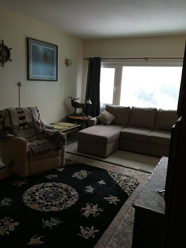 Quarter Deck Suite, holiday rental in Whittier
