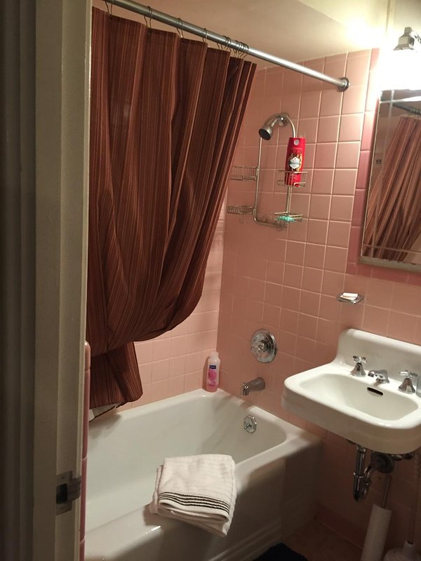 Canterberry Suite, holiday rental in Whittier