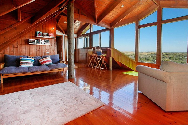 Driftwood, vacation rental in Rye