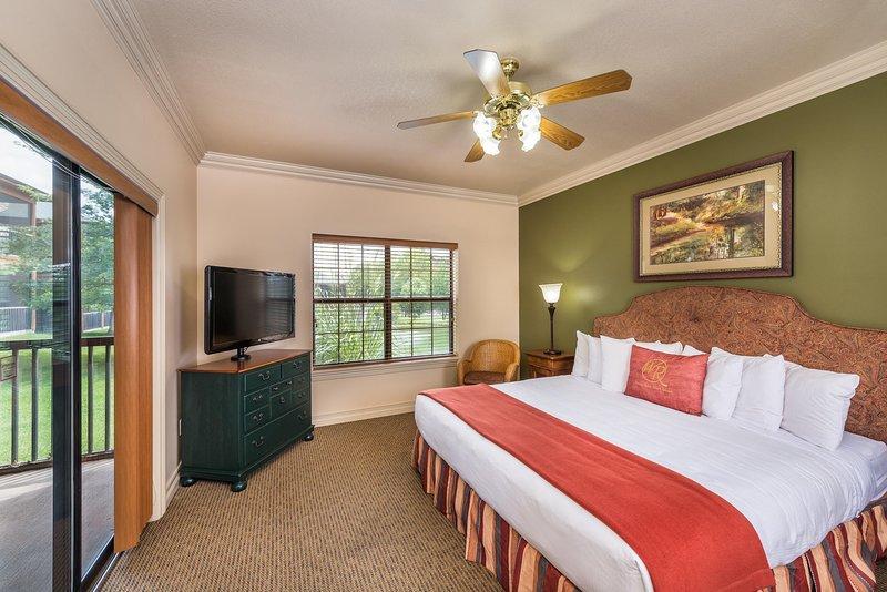 WGBW One bredroom Deluxe Villa
