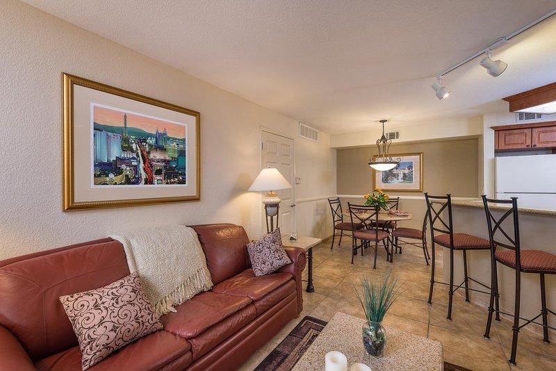 WGFB One Bedroom Deluxe Villa