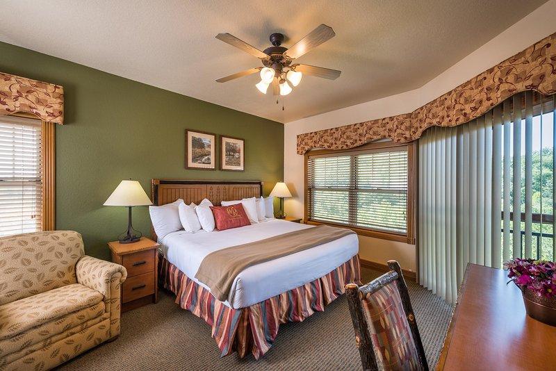 WGBW Onebedroom Grand Villa