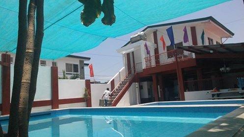 VILLA JESSA PRIVATE HOTSPRING RESORT, vacation rental in Laguna Province