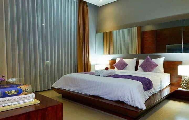 Luxury Eva Villa Seminyak, holiday rental in Pemecutan Klod