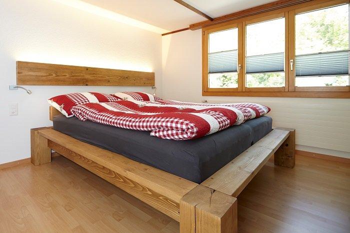 Ferienwohnung Lutrun, vacation rental in Wangenried