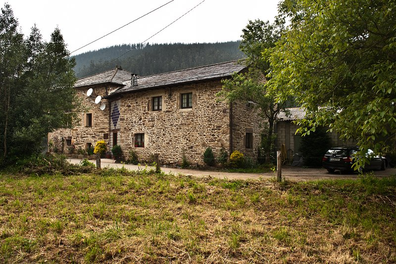 CASA RURAL MADRESELVA, holiday rental in Tineo Municipality
