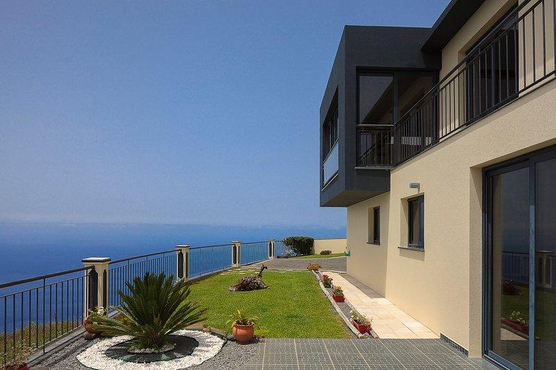 Villa Vista Azul, casa vacanza a Prazeres