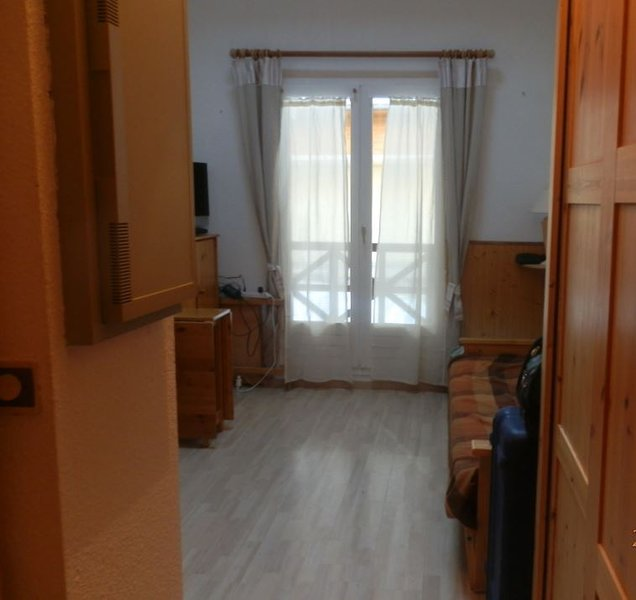 Studio - 500 m from the slopes, holiday rental in Seyne