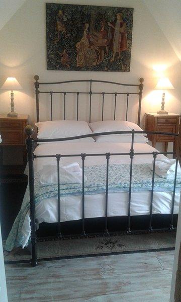 Dormitorio 4 en 3er nivel