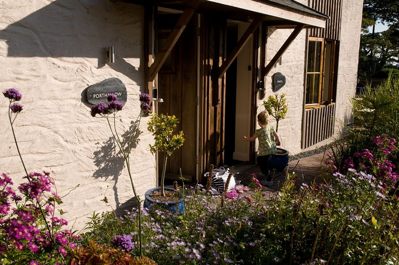 Porthallow Cottage, vacation rental in Falmouth