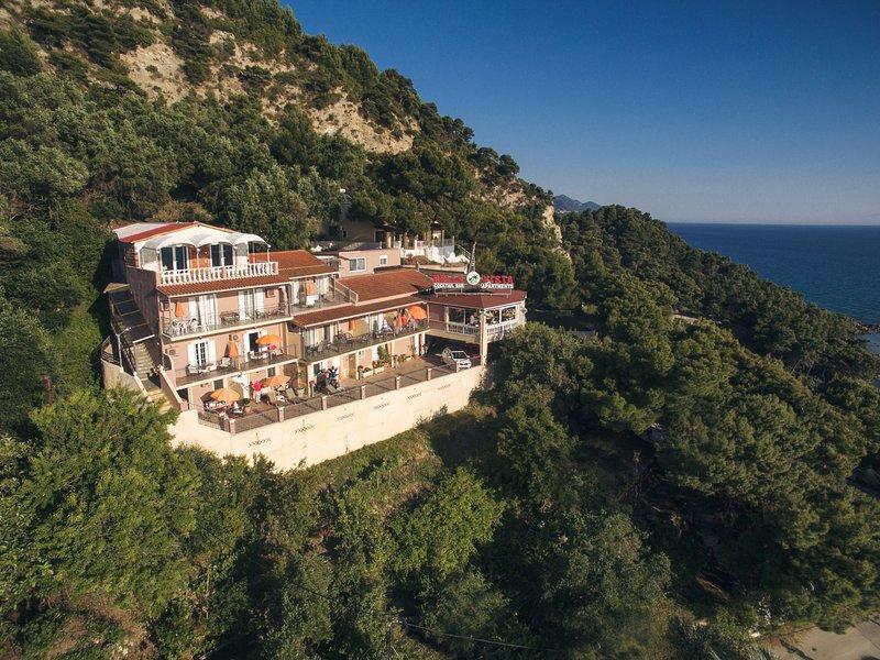 Bella Vista Apartments Pelekas, vakantiewoning in Pelekas