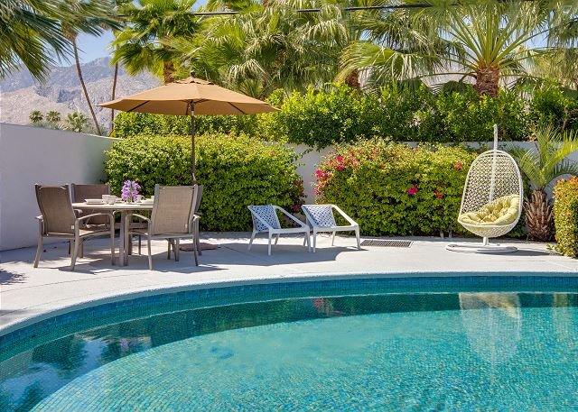Mod Mod Sunsation - Ubicado cerca del centro de Palm Springs