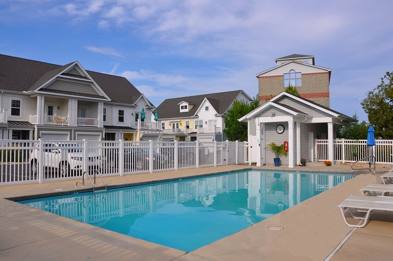 Schooner Dr 33523 #A8, holiday rental in Rehoboth Beach