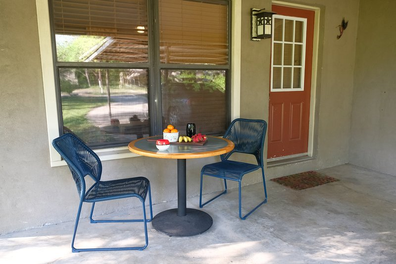 Rock River House, vacation rental in San Marcos