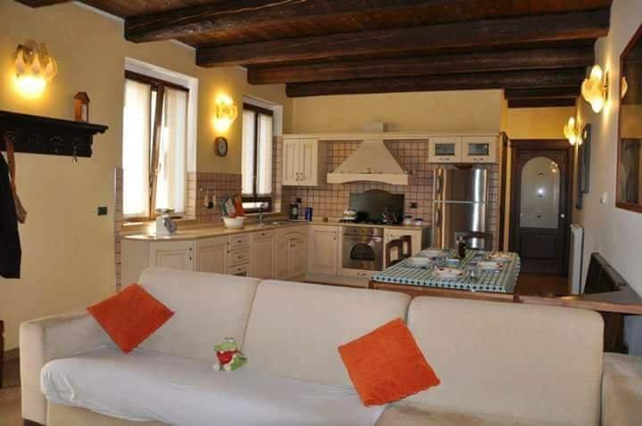 Romantica Taverna B &B, holiday rental in Carunchio
