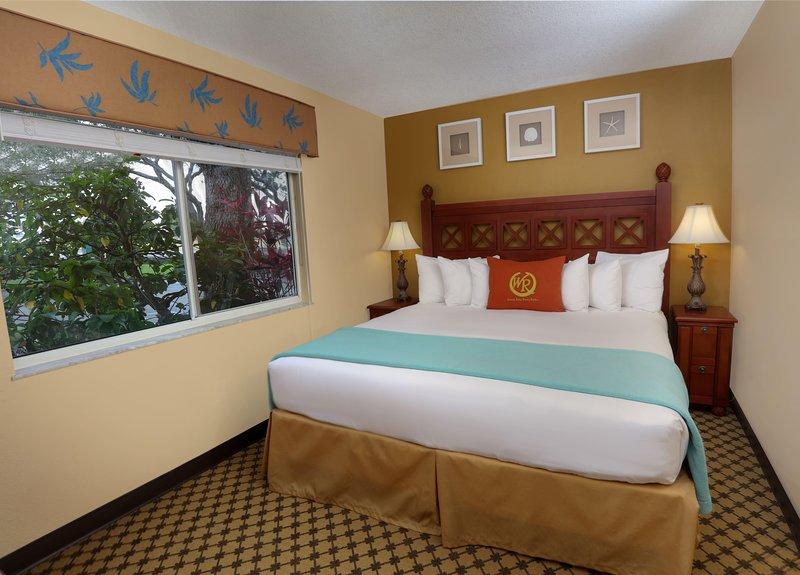 WG Leisure Resort Two Bedroom