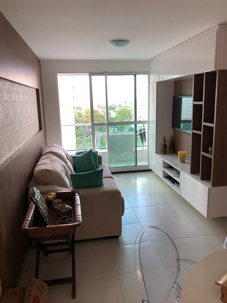 APARTAMENTO PRAIA BESSA, vacation rental in State of Paraiba