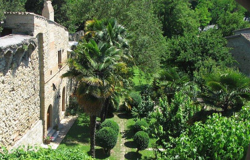L'Antica Torre Affittacamere, holiday rental in Madonna della Pia