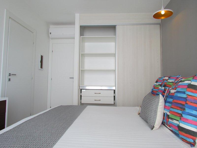 Bedroom | Habitación