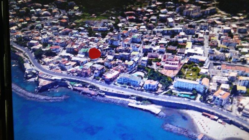 Appartamento centrale, holiday rental in Cretaio