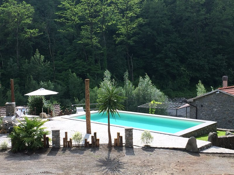 Mulino di Castagnetoli, vacation rental in Borgo val di Taro