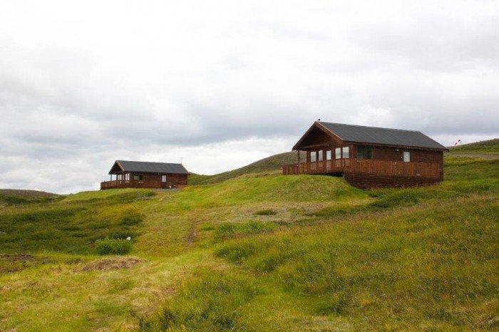 Myvatn - Álfahlíð, alquiler vacacional en Región Nororiental