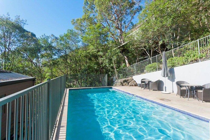 Pittwater Vistas - Palm Beach, NSW, holiday rental in Palm Beach
