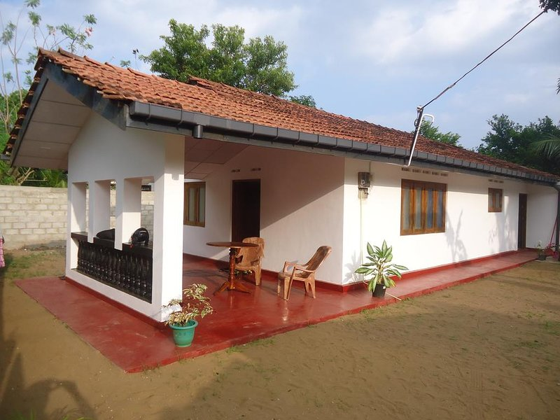 Dasun Homestay, holiday rental in Illukkumbura