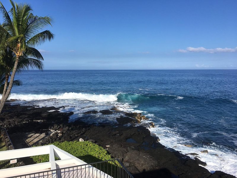 Royal Sea Cliff #314 - Oceanfront