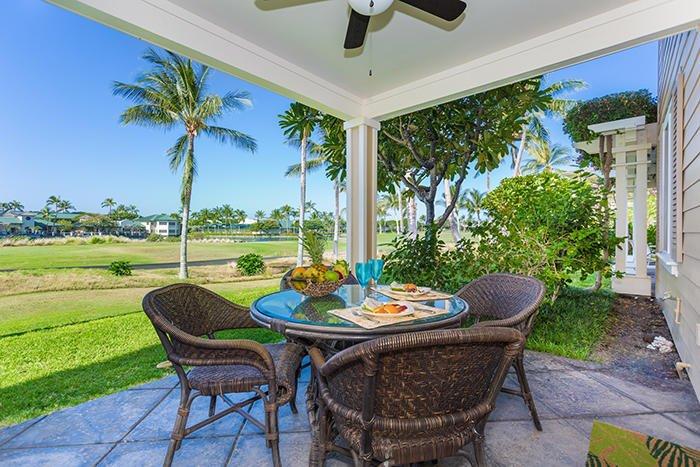 Fairway Villas N2 au Waikoloa Beach Resort
