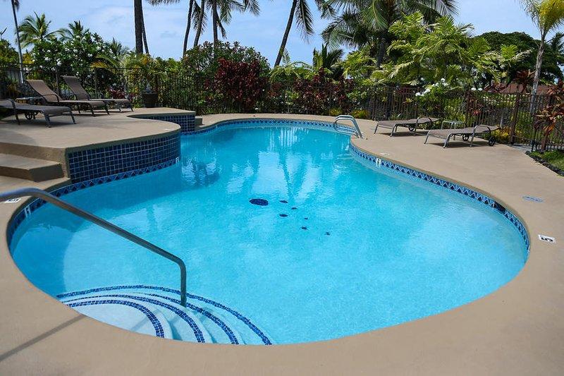 Keauhou Resort #110