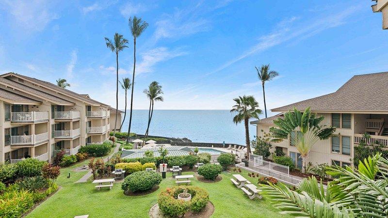 Sea Village 4206 - The Sea Village Resort Vue sur l'océan