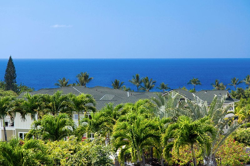 Na Hale O Keauhou #C6 - View from the condo