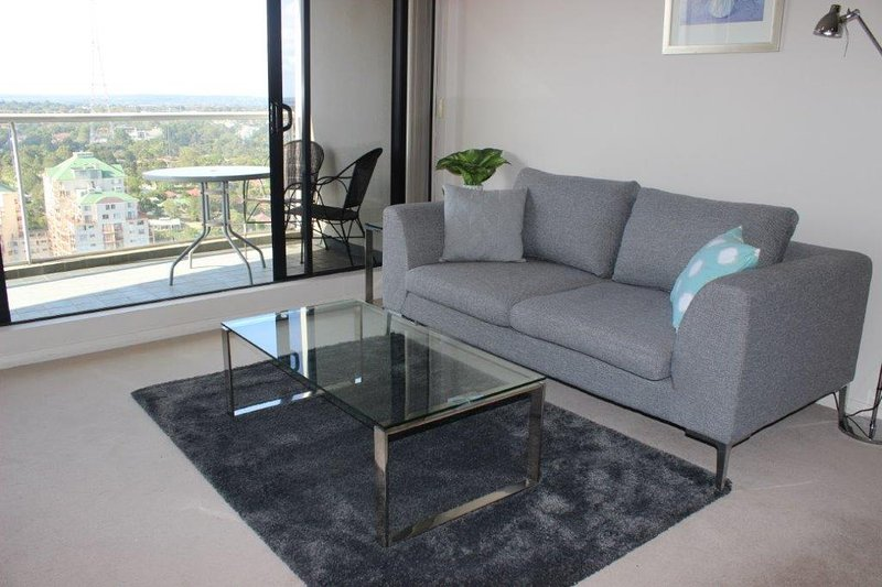 Australian Corporate Living, serviced apartments, holiday rental in Crows Nest