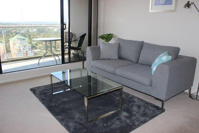 Australian Corporate Living, serviced apartments, location de vacances à Lane Cove