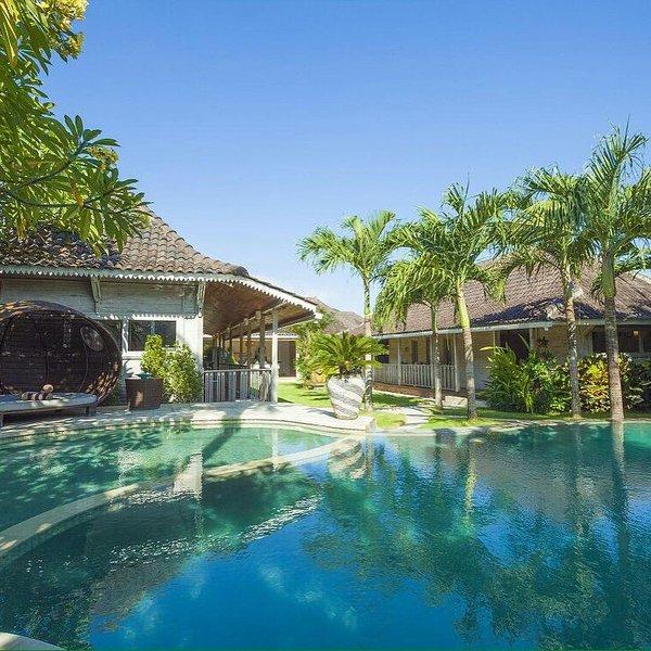Villa Bali Santai, location de vacances à Kerobokan