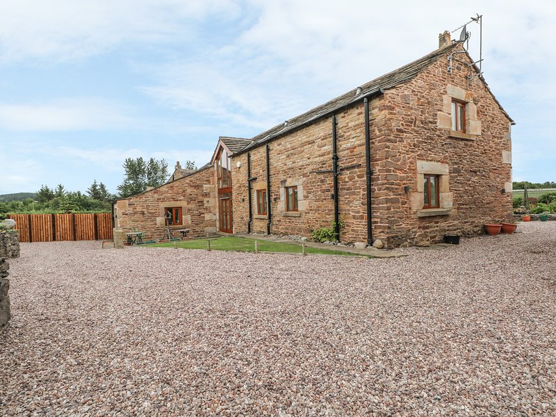 ROSE HIPS BARN, dog friendly, Wheelton, Ferienwohnung in Chorley