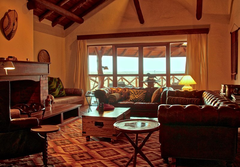 Il nostro salotto Il luogo perfetto per riconnettersi con la natura e riconnettersi con il proprio io interiore e la famiglia