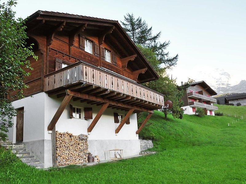 Wätterlücke, holiday rental in Canton of Bern