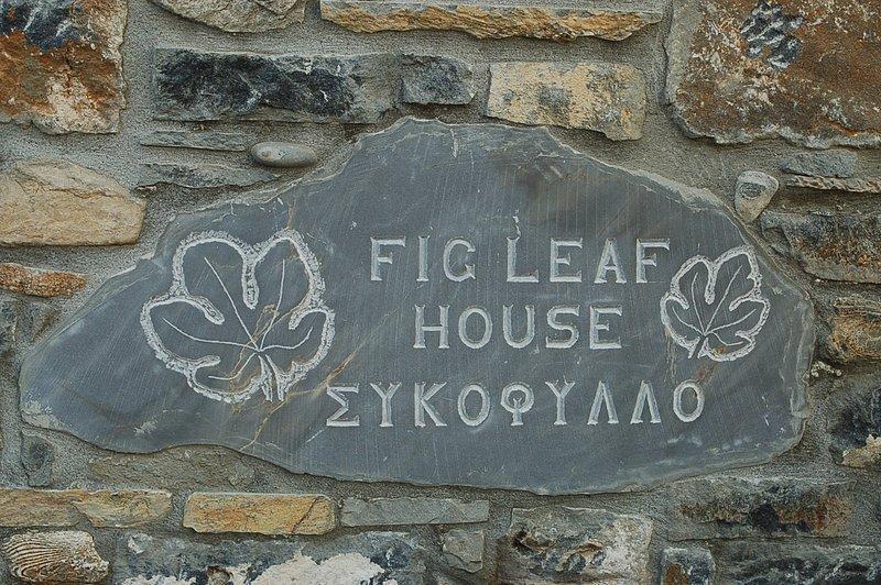 Traditional stone house, alquiler vacacional en Elounda