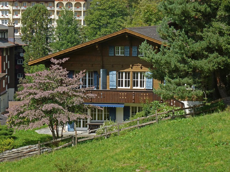 Arche, holiday rental in Canton of Bern