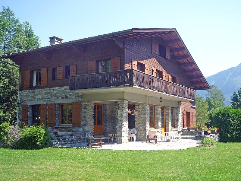 Malo, vacation rental in Chamonix