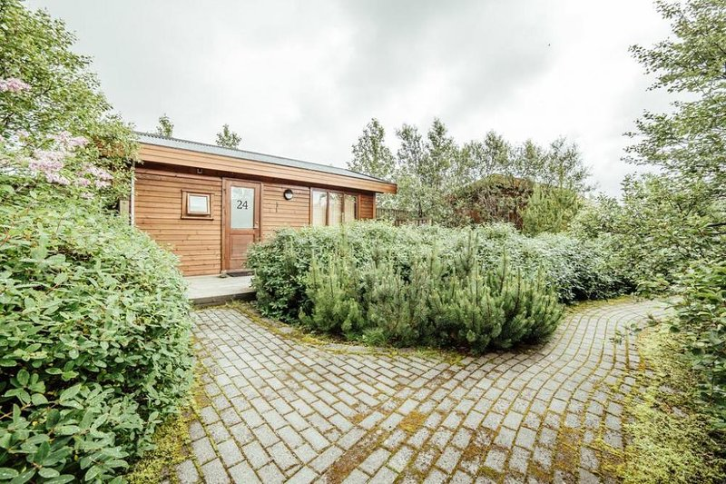 Minniborgir 30m2, vacation rental in Selfoss