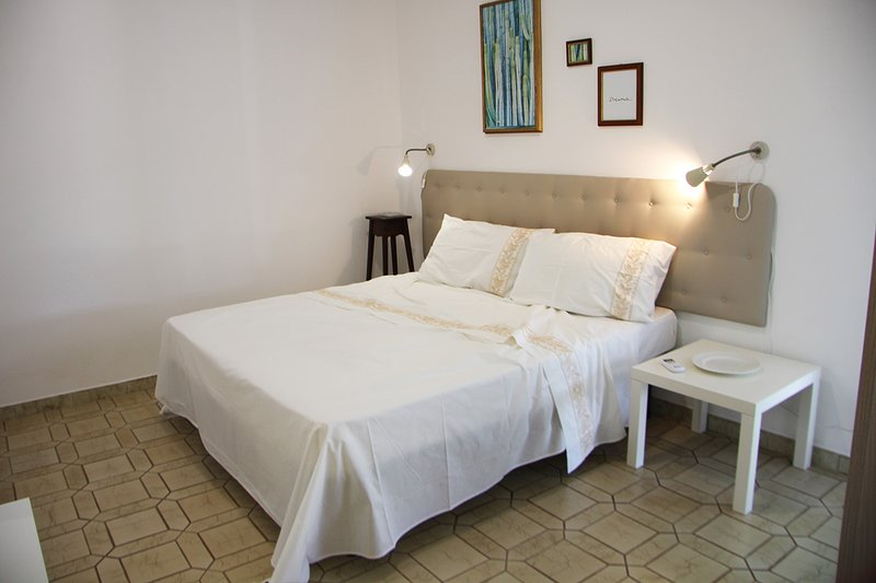 B&B Villa Sofia Camera Tre, holiday rental in Squinzano