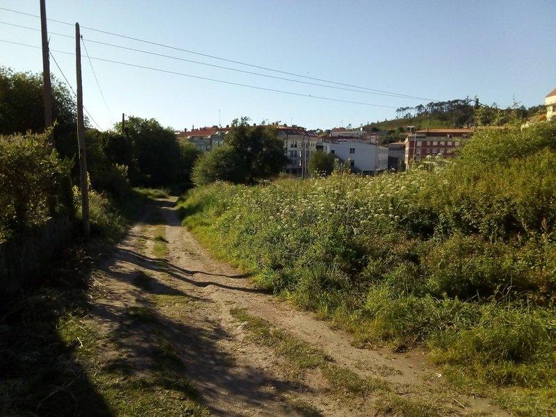 Habitación Tranquila en Ribeira, holiday rental in Aguino