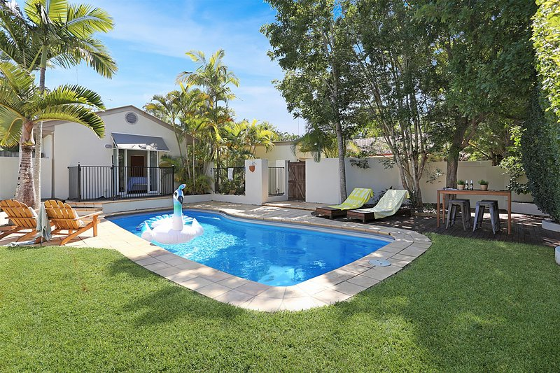 The Shack Noosa, vacation rental in Tewantin