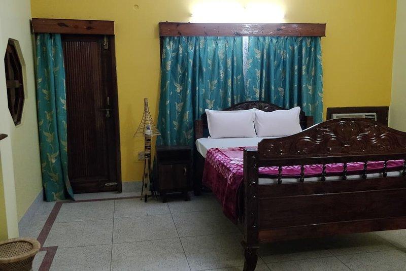 Atithi Devo Bhava (Room 1), alquiler de vacaciones en Guwahati