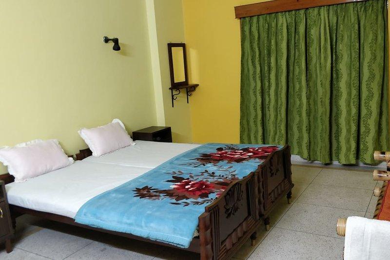 Atithi Devo Bhava (Room 2), alquiler de vacaciones en Guwahati