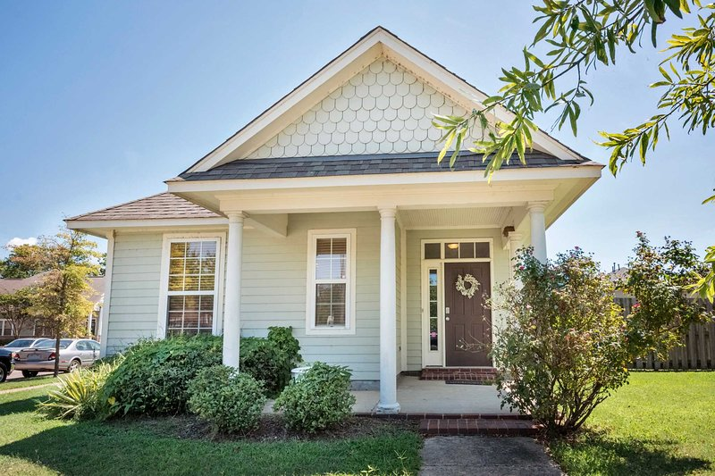Your ultimate Memphis vacation starts at this 2-bedroom, 1.5-bath vacation home!