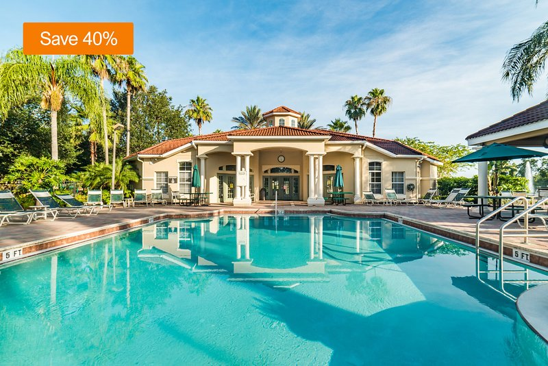 Sweet Home Vacation Home Rentals, Top Resorts Florida Encore Club